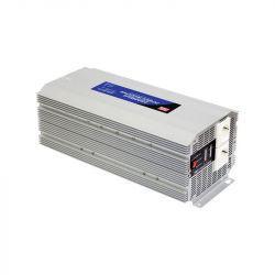 Инвертор Mean Well 2500Vт, 230V (DC/AC Преобразователь) A302-2K5-F3
