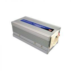 Инвертор Mean Well 300Vт, 230V (DC/AC Преобразователь) A301-300-F3