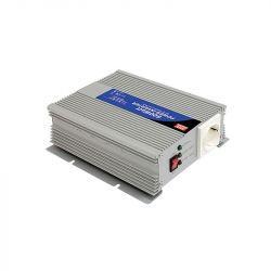Инвертор Mean Well 600Vт, 230V (DC/AC Преобразователь) A302-600-F3