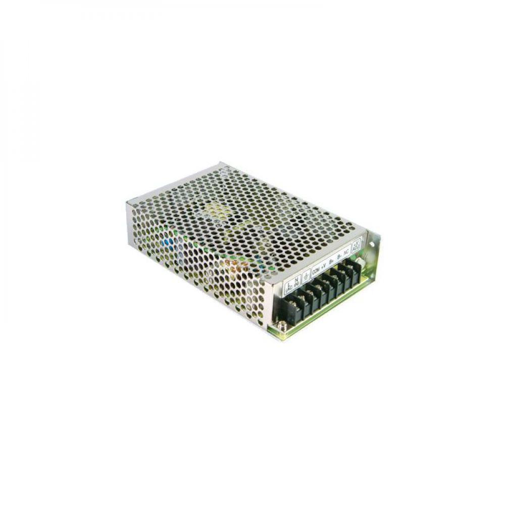 Блок питания Mean Well c функцией UPS 52.58 Вт, 13.8V/3.5 А, 5V/4 А, 13.4V/ 0.23 А ADD-55A