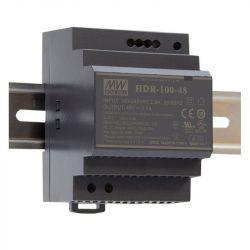 Блок питания Mean Well На DIN-рейку 92 Вт 15V 6,13 А  HDR-100-15