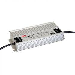 Драйвер Mean Well для светодиодов (LED) 480 Вт 24V 20 А  HLG-480H-24