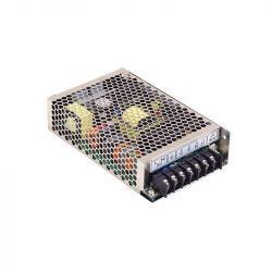 Блок питания Mean Well в корпусе с ККМ 154,8 Вт, 36V, 4.3 А HRP-150-36