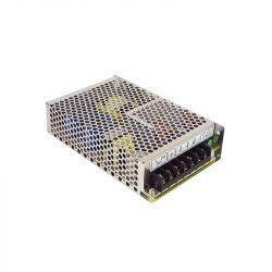 Блок питания Mean WellV корпусе 68.5 Вт, 5V/7А, 12V/3.5А, -5V/0.7А NET-75A