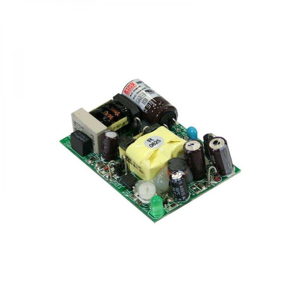 Блок питания Mean Well На плату 10 Вт, 5V, 2 А NFM-10-5