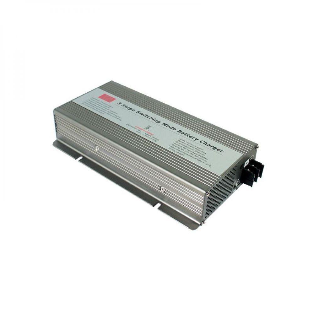 Зарядное устройство Mean Well для аккумуляторов 300 Вт 24 В PB-300P-24