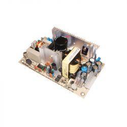 Блок питания Mean Well Открытого типа 65.5 Вт, 5V/6 А, 24V/2.6 А PD-65B