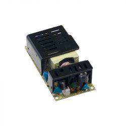 Драйвер Mean Well для светодиодов (LED) 45.6 Вт, 12V, 3.8 А PLP-45-12