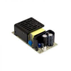 Драйвер Mean Well для светодиодов (LED) 60 Вт, 12V, 5 А PLP-60-12
