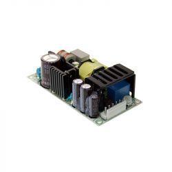 Блок питания Mean Well c функцией UPS 59.34 Вт, 13.8V/4.3 А, 13.8V/1.5 А PSC-60A