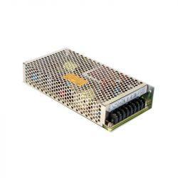 Блок питания Mean WellV корпусе 144 Вт, 48V/2.5A, 24V/4А RD-125-4824