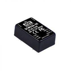 Блок питания Mean Well На плату 3 Вт, 5V, 0.6 А SCW03C-05