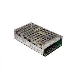 Блок питания Mean WellV корпусе 151.2 Вт, 24V, 6.3 А SD-150B-24