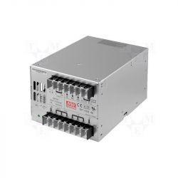 Блок питания Mean Well в корпусе с ККМ 480 Вт, 48V, 10 А SP-500-48