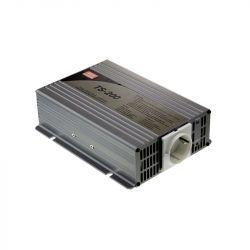 Инвертор Mean Well 200 Вт, 230V (DC/AC Преобразователь) TS-200-212B