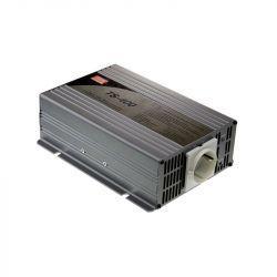 Инвертор Mean Well 400 Вт, 230V (DC/AC Преобразователь) TS-400-212B