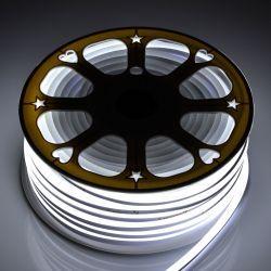 Светодиодный неон Venom SMD 2835 120д.м. (IP67) 12V