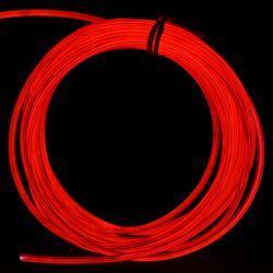 Холодный неон Venom Slim (IP67) 12V (SLVPN-12V-R)