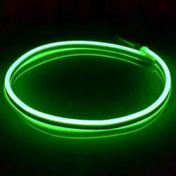 Светодиодный неон Venom SMD 2835 120д.м. (IP67) 220V (VPN-2835120220-G)