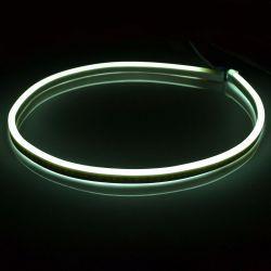 Світлодіодний неон SMD 2835 120д.м. (IP67) 220V білий