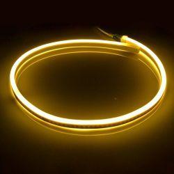 Світлодіодний неон SMD 2835 120д.м. (IP67) 220V (VPN-2835120220-WW) тепло-білий