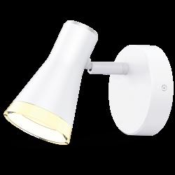 Світлодіодний світильник MAXUS 4W 4100K (1-MSL-20441-CW)