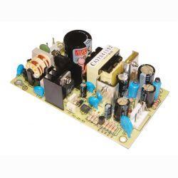 Блок питания Mean Well Открытого типа 24 Вт, 15V/1 А, -15V/0.8 А PD-2515