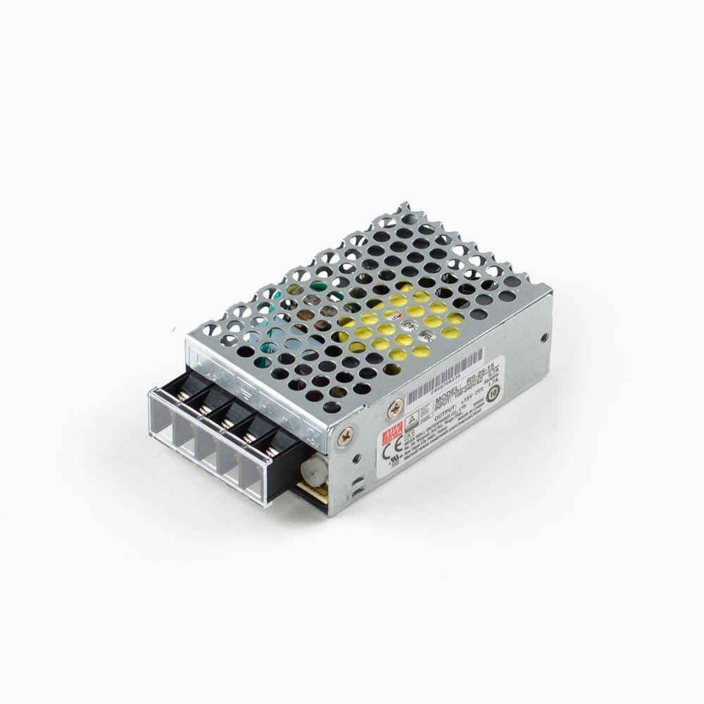 Блок питания MeanWell Негерметичный 12V 25Вт (арт.RS-25-12)