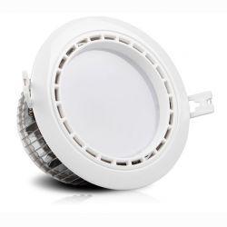 Світлодіодний світильник Mi-Light 6Вт CWW WiFi