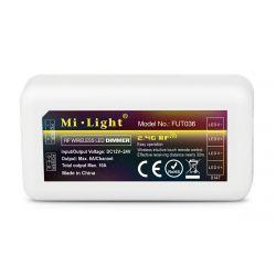 Радіо диммер Mi-Light для одноколірної лед стрічки (2.4GHz)