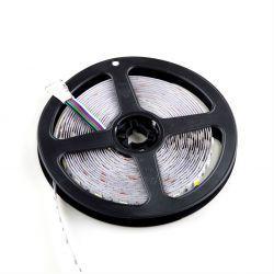 Светодиодная лента Mi-Light SMD5050 RGB+W 60д.м. негерметичная (IP33) Premium