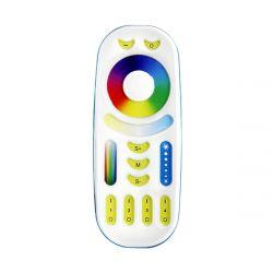 Пульт дистанційного керування MiLight Remote Controller RGB + CCT (2,4 ГГц, 4 зони)
