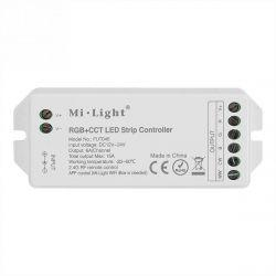 Контролер Premium 5 IN 1 Smart LED Dual White, RGB, RGBW, RGB+CCT (TK-45)