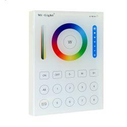 Панель управления Mi-Light сенсорная 8 зон TL8 Dual White/RGB/RGBW/CCT