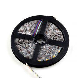 Светодиодная лента Mi-Light SMD5050 Dual White LED Strip негерметичная (IP20)