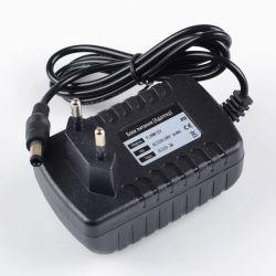 Блок живлення Розетковий (адаптер) 12V 24Вт Venom