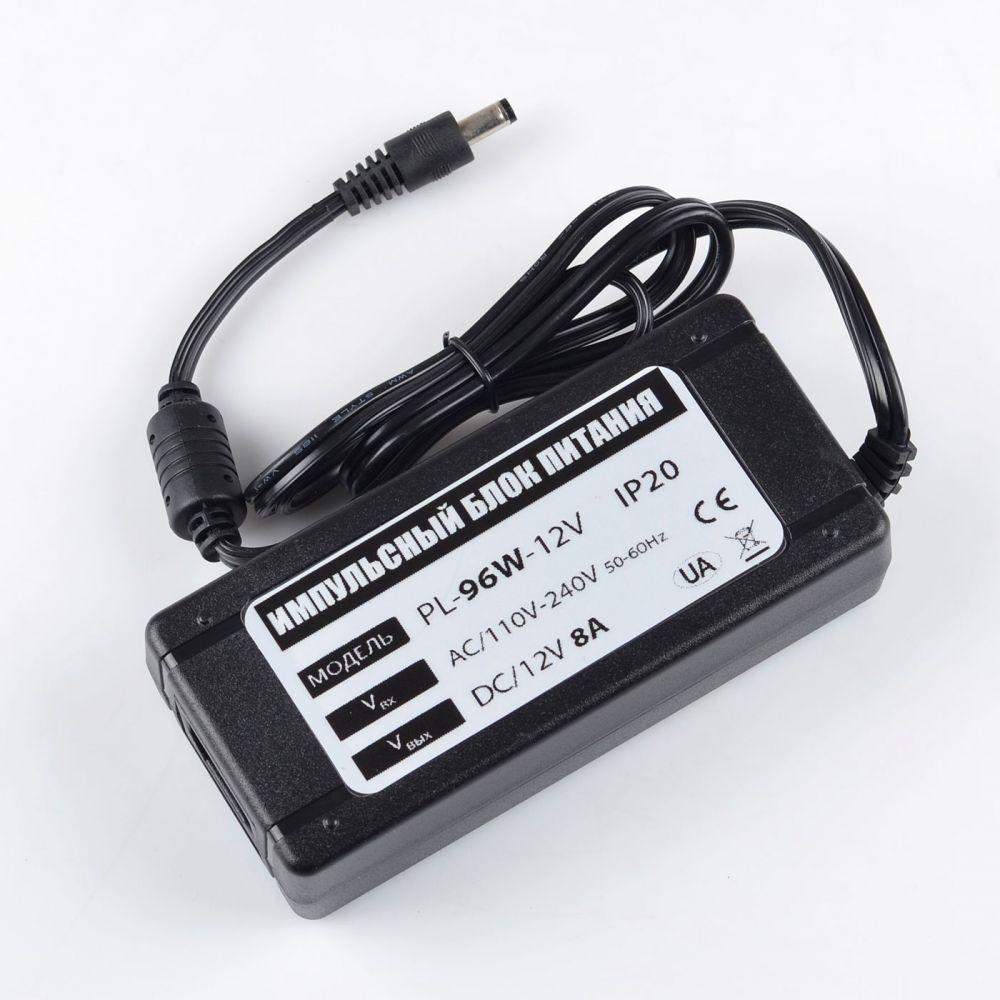 Блок питания Venom Розеточный 12V 96Вт