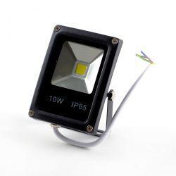 Светодиодный прожектор 10Вт Slim Premium