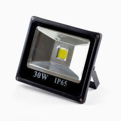 Светодиодный прожектор 30Вт Slim