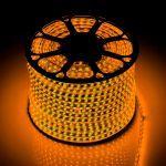 Стрічка SMD 5730 120 Д.М. (IP67) 220V VENOM