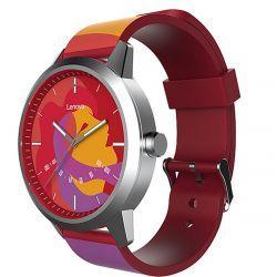 Смарт-часы Lenovo Watch 9 Series 5ATM Red