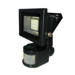Светодиодный прожектор LITEJET с датчиком движения 20Вт (арт. B-LF-0144)