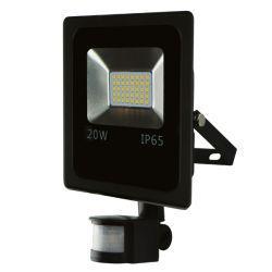 Светодиодный прожектор LITEJET с датчиком движения 20Вт (арт. B-LF-0626)
