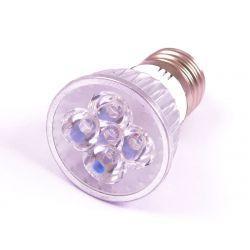 Світлодіодна лампа VENOM ультрафіолетова 5Вт Е27 220V