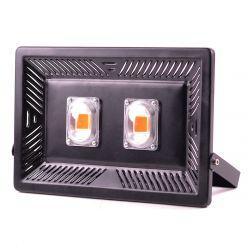 Светодиодный фитопрожектор VENOM 100Вт 220V 9500 Lm