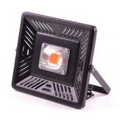 Светодиодный фитопрожектор VENOM 50Вт 220V 4500 Lm