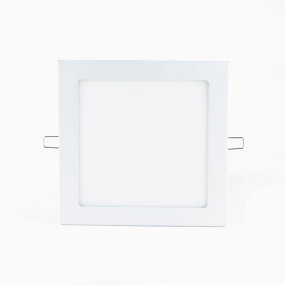 Светодиодный светильник Ledstorm 18W (S-1018)