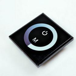 Диммер Venom Touch Panel стационарный (Black) 8A
