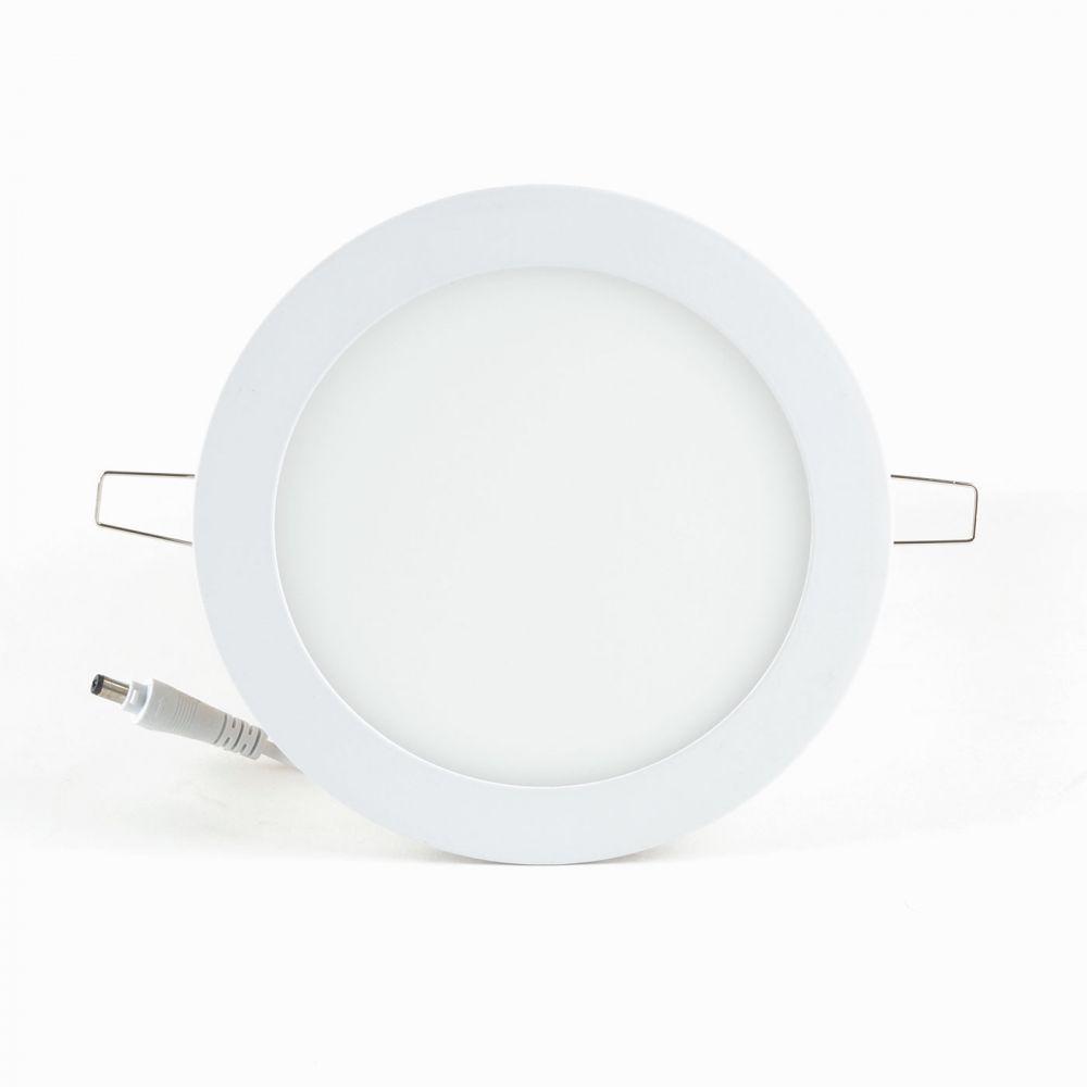 Светодиодный светильник Ledstorm 12Вт (R-1012)