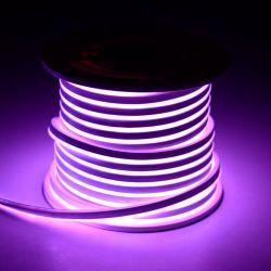 Светодиодный неон Venom  SMD 5050 60 д.м. 220V IP67 RGB (VPN-505060220-RGB)